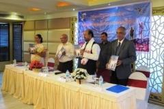 Budget for Children Launch in Assam, 06 November 2013