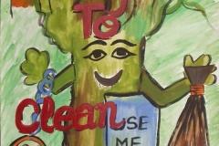 Children's Art: How Children Think
