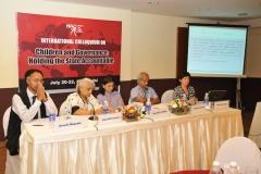 International Colloquium on Children and Governance
