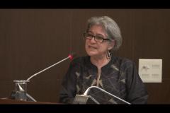 Advocate Maharukh Adenwala