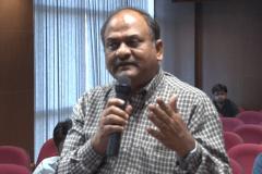 Mr. Raj Mangal Prasad