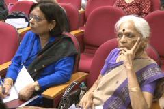 Dr. Bharti Sharma and Dr. Asha Bajpai