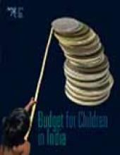 HAQ's Budget for Children