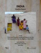 India Shadow Report