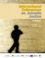 International Colloquium on Juvenile Justice - A Report