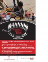 Ban on Employment of Children in Domestic Sector, Dhabas and Eateries National Social Audit | October 2009 to March 2010