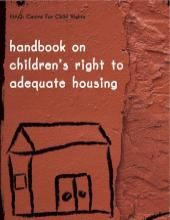 Children's Right to Adequate Housing