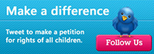 Make A Difference through HAQ: Centre for Child Rights