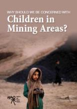 Why Should We Be Concerned With Children in Mining Areas? (In English)