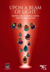 Upon a Beam of Light Helping Girls at Nirmal Chayya Find The Spark Within