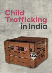 Child Trafficking in India Report, June 2016